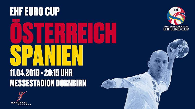 Landerspiel In Dornbirn Vhv Vorarlberger Handball Verband